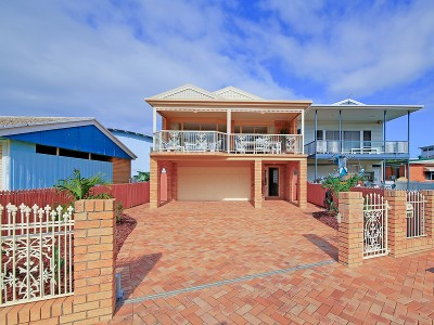 Property in Manly - Sold for $1,100,000