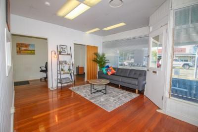 Property in Wynnum - $4,200 Monthly