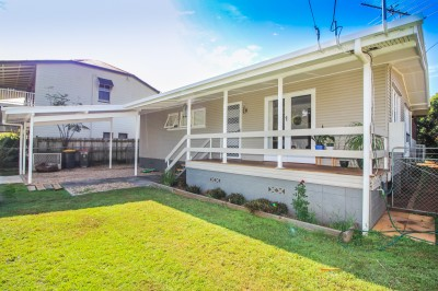 Property in Manly West - Sold for $541,000