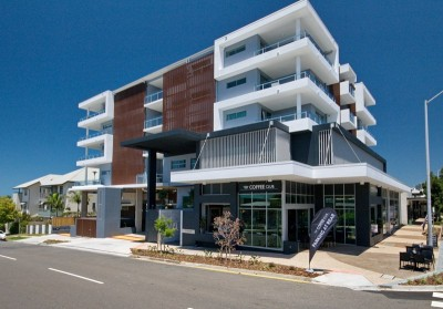 Property in Wynnum - $420