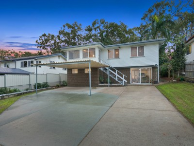 Property in Wynnum - Sold for $505,500