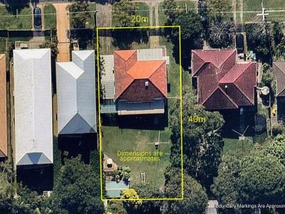 Property in Wynnum - Tender