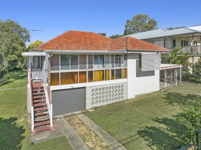 Property in Wynnum - Offers over $635,000