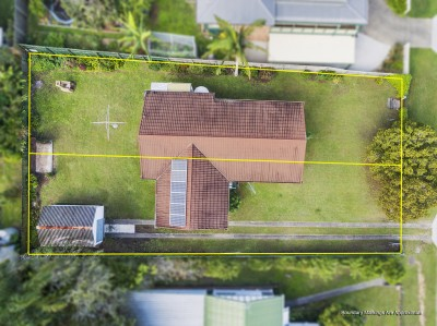 Property in Manly - Sold for $731,750