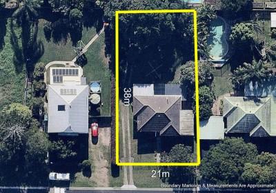 Property in Wynnum - For Sale By Tender