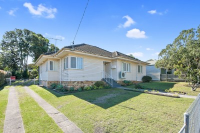 Property in Wynnum - Sold for $650,000