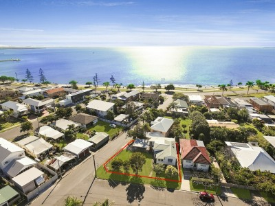 Property in Wynnum - Auction