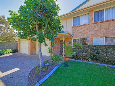 Property in Wynnum West - offers over $375,000
