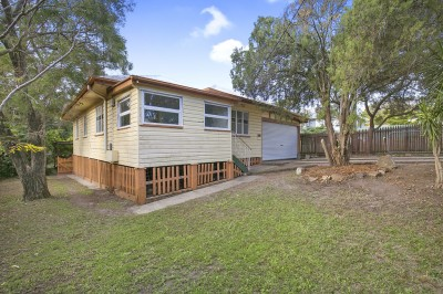 Property in Wynnum West - Sold for $400,000