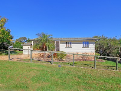 Property in Wynnum - Sold for $480,000