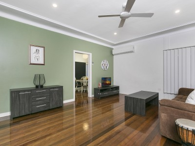 Property in Wynnum West - offers over $489,000