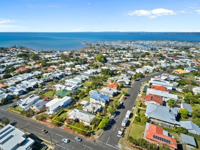 Property in Manly - Sold for $1,300,000