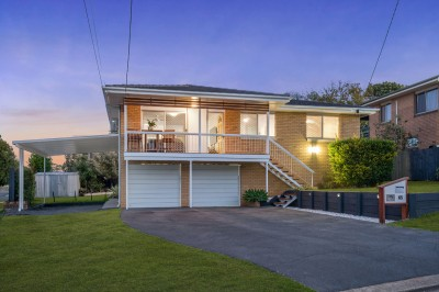 Property in Manly West - $620,000 +