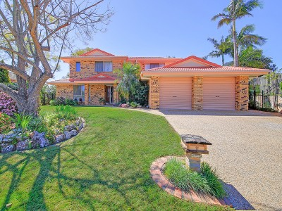 Property in Wynnum West - Mid to High $600's