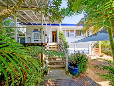 Property in Wynnum - Sold for $559,000