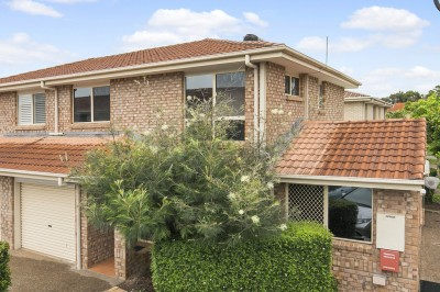 Property in Manly West - Sold for $365,000