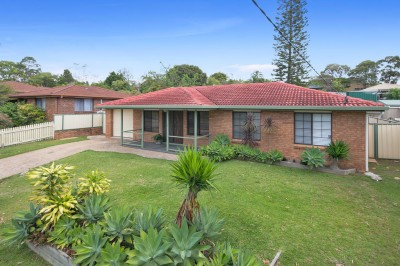 Property in Alexandra Hills - Sold for $425,000