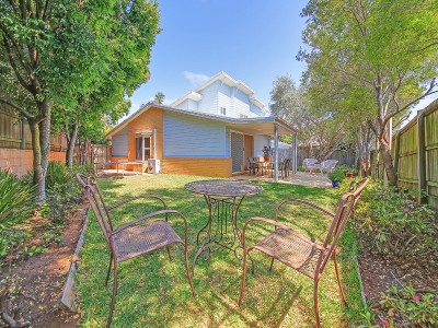 Property in Manly West - mid $400k buyers