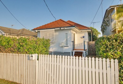 Property in Wynnum - Sold for $525,000