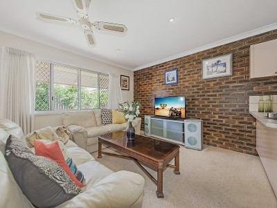 Property in Wynnum - mid $300k buyers