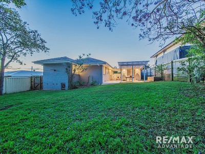 Property in Wynnum West - Under Offer