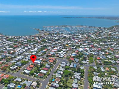 Property in Wynnum - Sold for $965,000