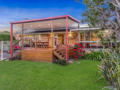 Property in Wynnum West - Sold for $522,000