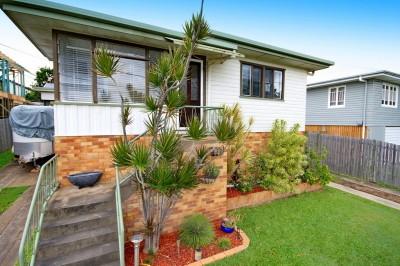 Property in Wynnum - OFFERS OVER $570,000