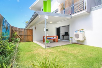 Property in Wynnum - Offers Over $560,000