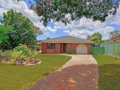 Property in Carindale - $500 per week
