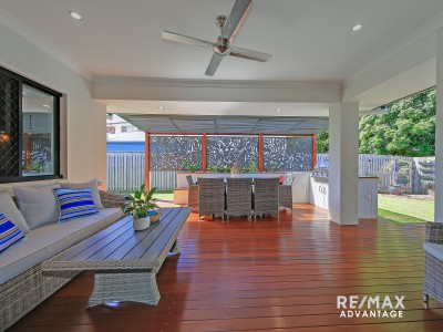 Property in Manly West - $800k + buyers