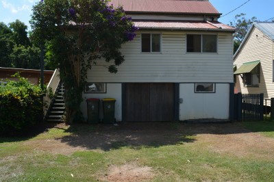 Property in Wynnum - $360 PER WEEK