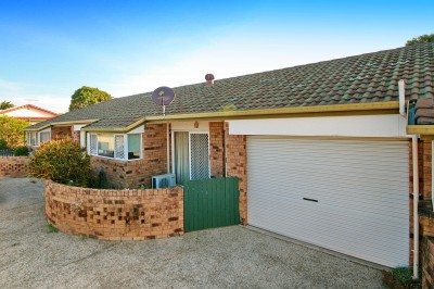 Property in Wynnum - $350 Weekly