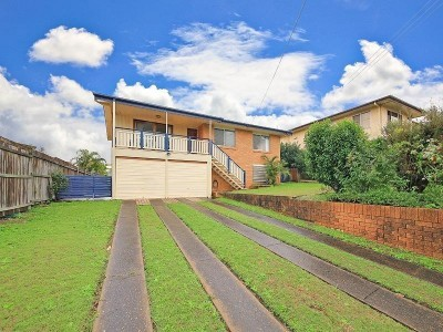 Property in Wynnum West - $495 per week