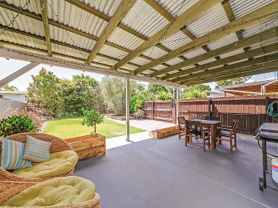 Property in Wynnum West - Sold for $418,000