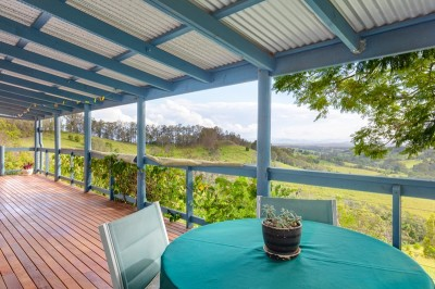 Property in Veteran - $590,000