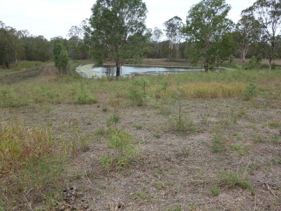 Property in Curra - Sold for $160,000