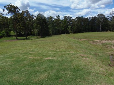 Property in Pie Creek - From $155,000