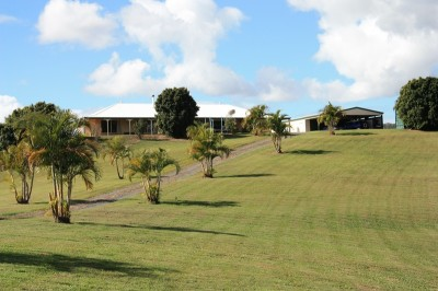 Property in East Deep Creek - $479,000