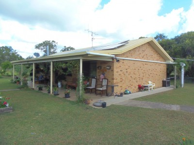 Property in Kilkivan - Sold for $235,000