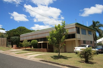 Property in Gympie - Sold for $213,000
