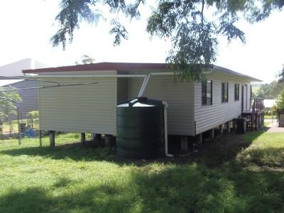 Property in Goomeri - $165,000