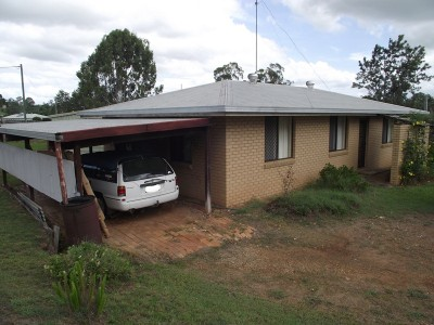 Property in Pie Creek - Sold for $250,000