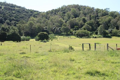 Property in Goomboorian - Sold for $370,000