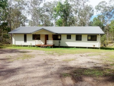 Property in Widgee - Sold for $320,000