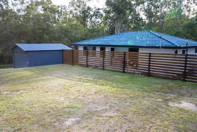 Property in Curra - Sold for $285,000
