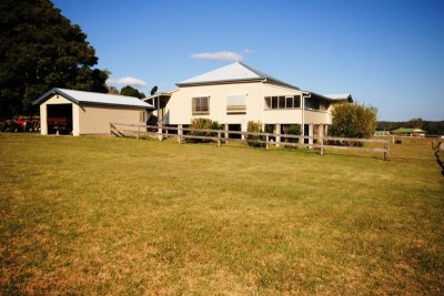 Property in Goomboorian - Sold for $460,000