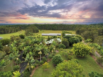 Property in Cootharaba - Sold for $620,000
