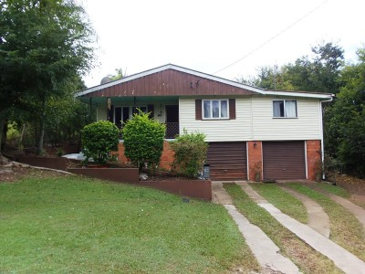 Property in Gympie - $205,000