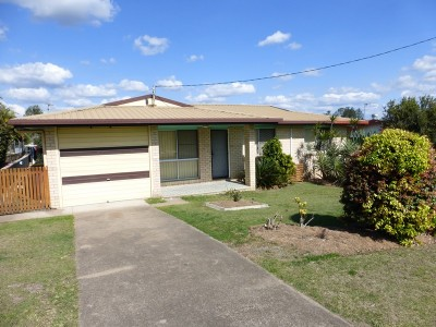 Property in Gympie - Sold for $225,000
